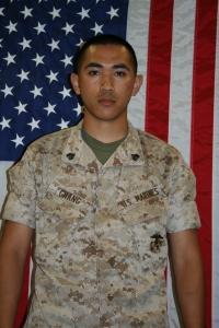 Sgt Chang