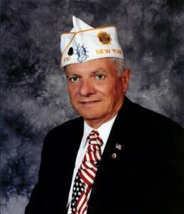 Commander Burnett